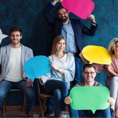 Bringing the authentic voices of employees to the forefront